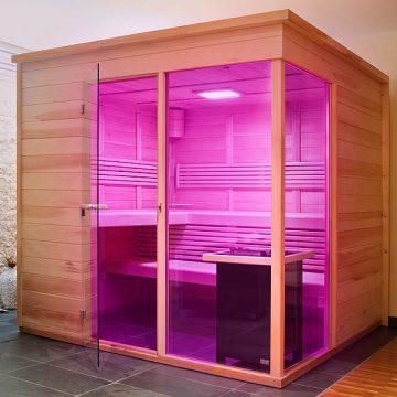 Collaxx purple