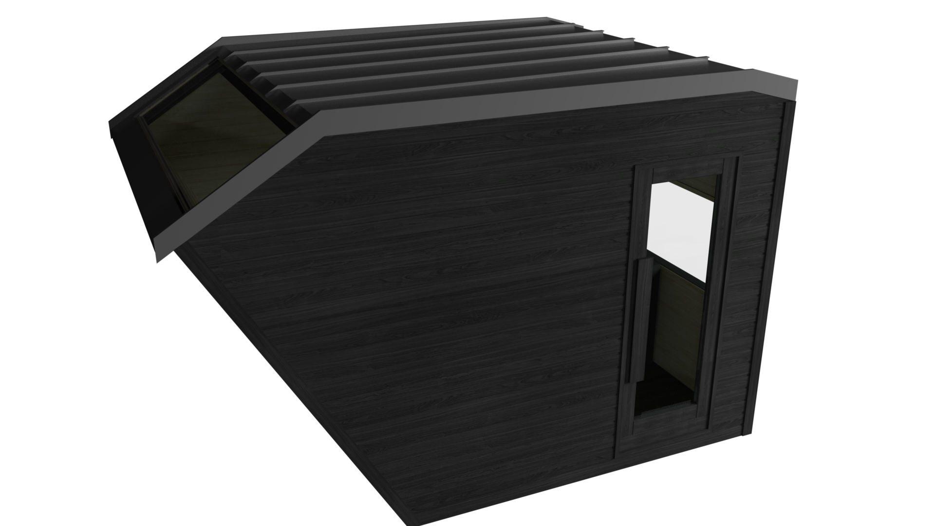 INUA Jord sauna 4