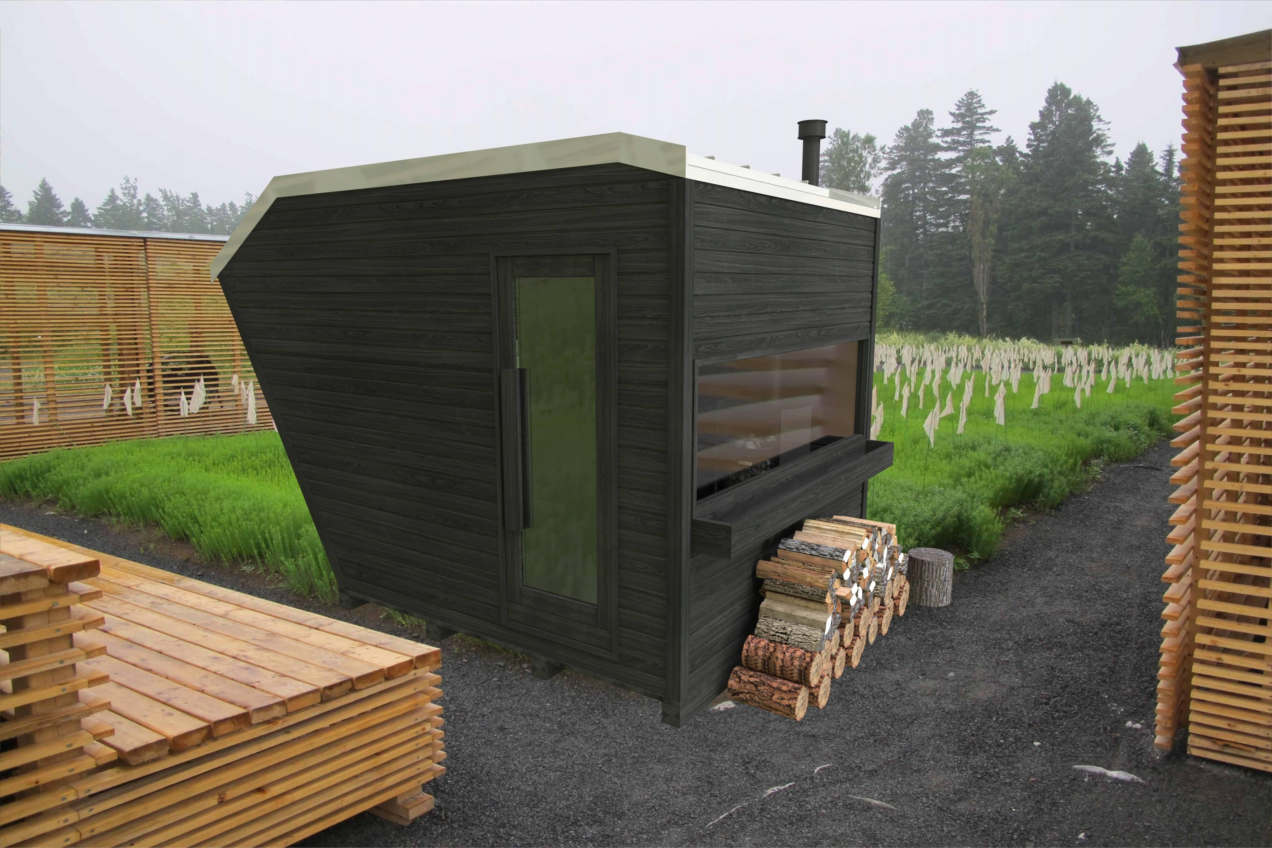 INUA Jord Sauna 7